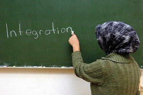 Integration, Bildung, Deutschland, Dialog, Koran, Kulturen, Migranten, Muslime, Türk