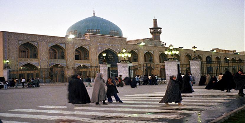 Iran, Frieden, Gaza, Gazastreifen, Islam, Israel, Nahost, Terror, Zionismus