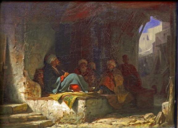 Aleviten, Alevitentum, Türkei, Kızılbaş, Türkentum, Shia, Schiiten, Schamanismus, Kemalisten