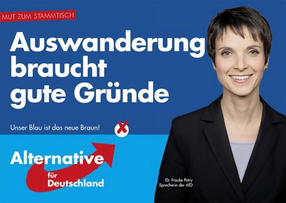 AFD, Europawahl, Alternative für Deutschland, Bernd Lucke, Islam, Islamverbände, Islamhasser, Islamkritik, Scharia