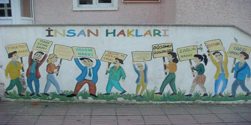 Muttersprache, Türkisch, Deutsch, NGO, Respekt, Verständnis