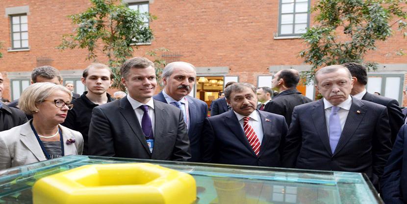 Erdoğan, Türken, Türkei, Europa, Gastarbeiter, Hilfsarbeiter, Arbeitgeber, Fachkräfte, EU