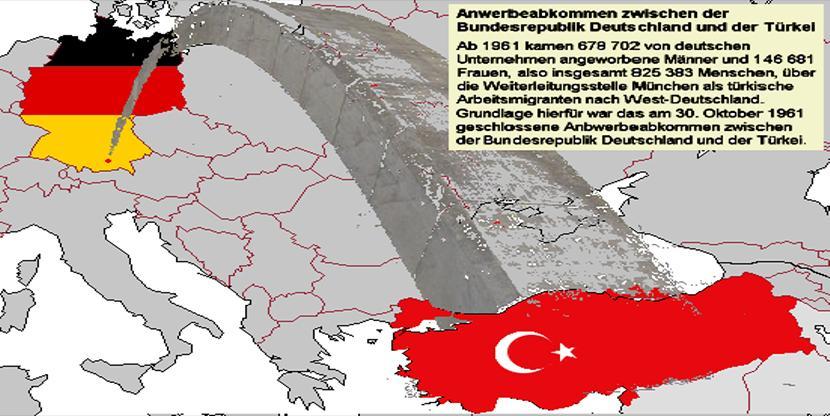 Türkei, Erdoğan, Merkel, Berlin, Deutschland, Westen
