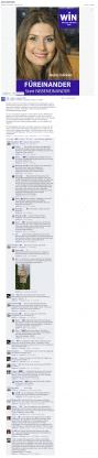 Social Media, Facebook, Twittter, Braune Hetze, Rechtskonservativ