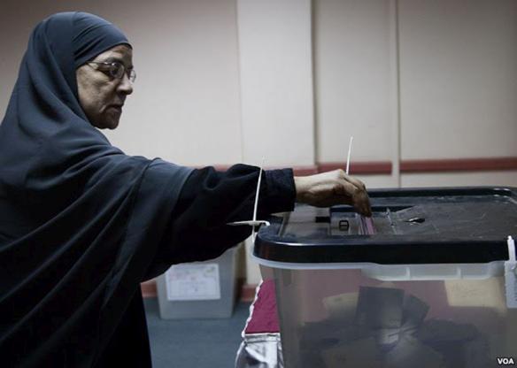Sisi, Ägypten, Wahlen, Revolution, Tahrir-Platz