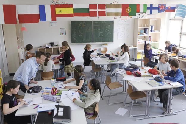 Nele, Muslimische Lehrerinnen, Lehrer, Islamischer Religionsunterricht, IRU