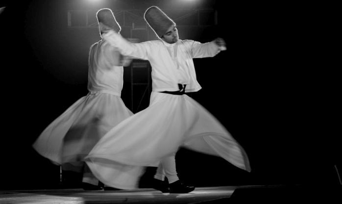 Sufi, Sufi-Mystik, Music, KUDEM, Kultur, Chor