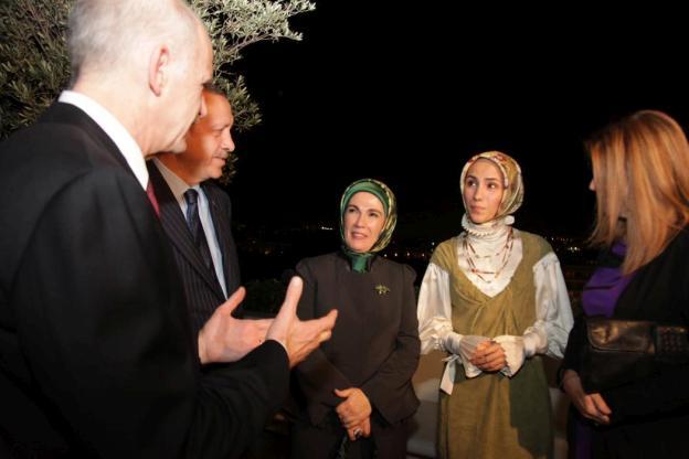 Hexenjagd, Erdoğan, Türkei, AKP, Gülen, Hizmet, Hizmet-Bewegung