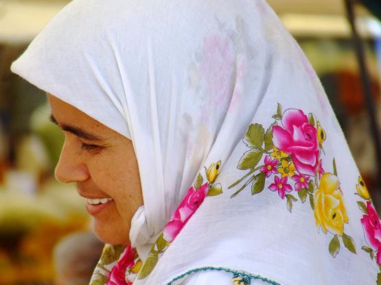Horitzky, Kopftuchfreie Zonen, Kopftuch, Muslime, Rechtsextremismus