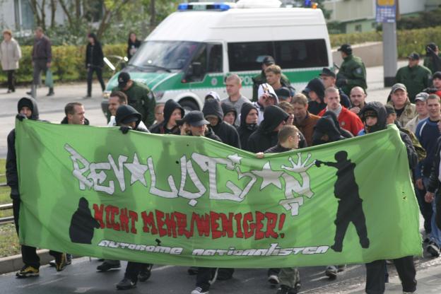 Rechtsextremismus, Twix, Twix-Syndrom, Islamkritik, Sinti, Roma, Muslime