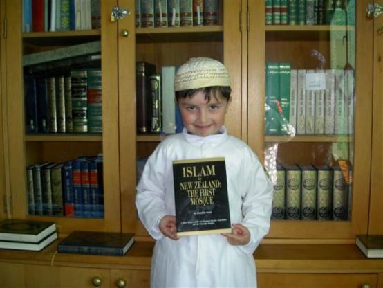 Broder, IS, Terror, Islamismus, Welt