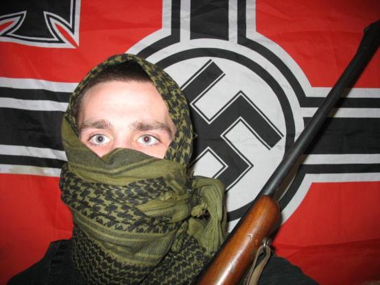 NSU, Rechtsextremismus, Untegrundorganisation, Neonazis, Extremismus