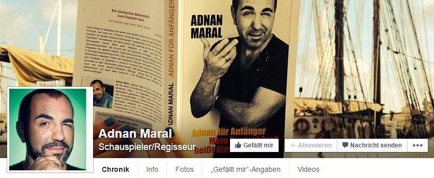 Almanya, Adnan Maral, Heimat, Welt, Deutschsein, Zuhause
