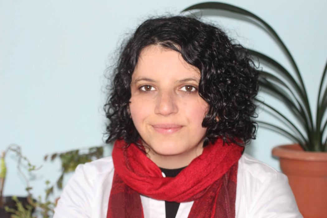 Nadia Naji