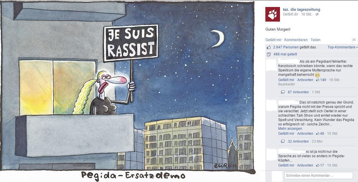Islamfeindlichkeit , Fremdenfeidlichkeit, Antiislamismus, Pegida, Polenz