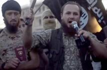 Prophezeiung, ISIS, Terrorgruppe, Islamischer Staat, Kalifat, Iraq, Syrien