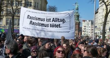 Undercover-Rassismus, Rassismus, Rechtsextremismus, Rechtspopulismus, Neonazis