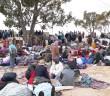 Flüchtlinge in Deutschland, Flüchtlinge, Syrien, Krieg