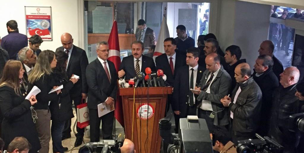 AKP, Türkei, Wirtschaftswachstum, Erdoğan