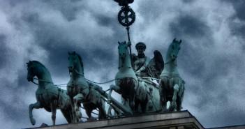Berlin, Weg, Leben, Lifestyle, Islam