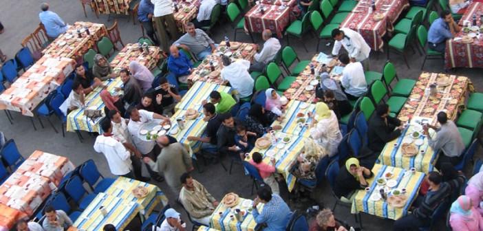 Ramadankalender, Ramadan, Islam, Fasten