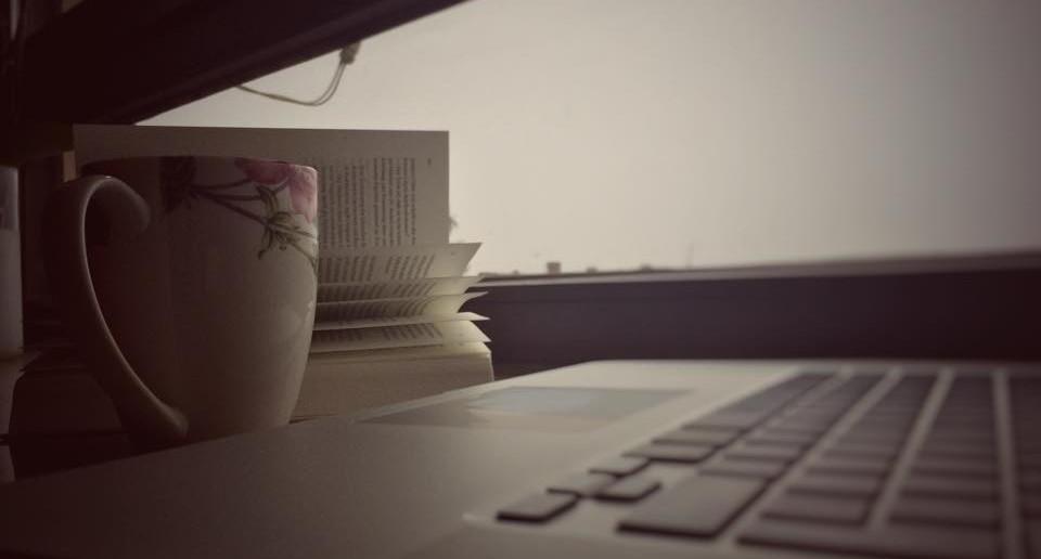 Wie alles begann, Integrated Happiness, Tatjana Rogalski, Mahdiya Tatjana, bloggen