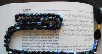 Muslime, Islam, Islamkritik, Bildung