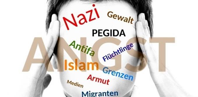 Angstgesellschaft, Dialog, Medienkritik, Pegida, Asylanten