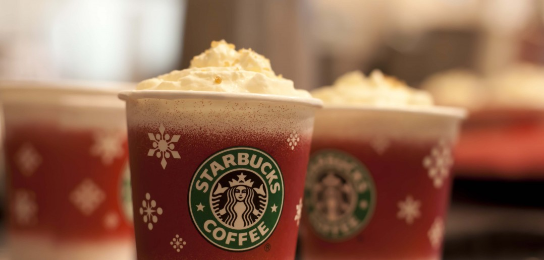 Starbucks, Weihnachtsbecher, USA, #RedCupsAreComing