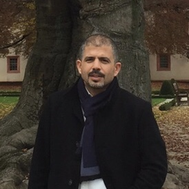 Ali Aldudak