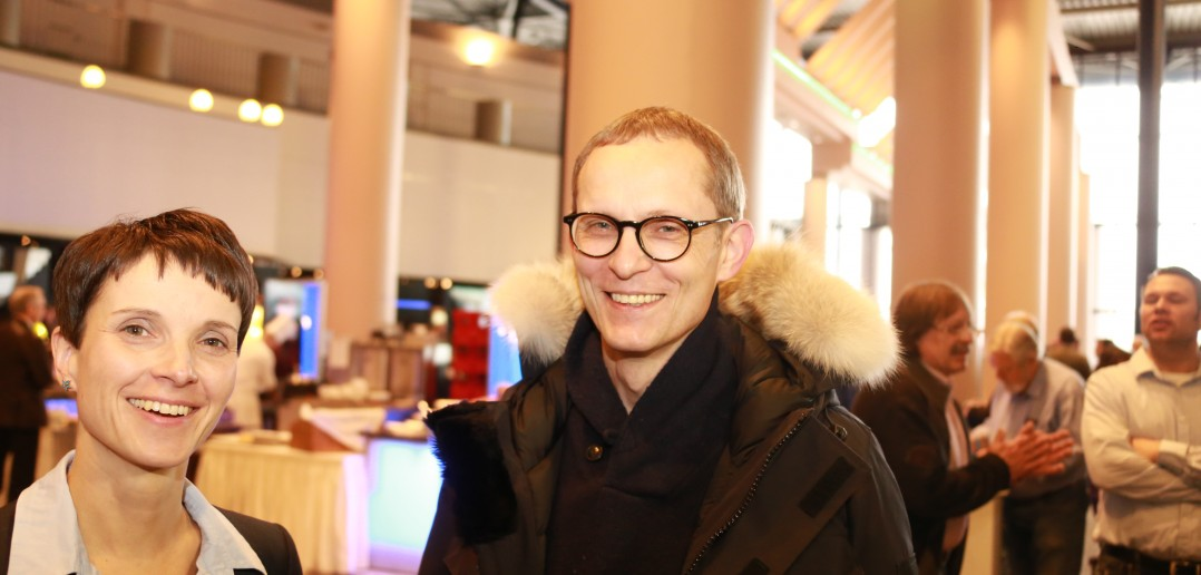 Lachmann, Die Welt, Redakteur, AFD