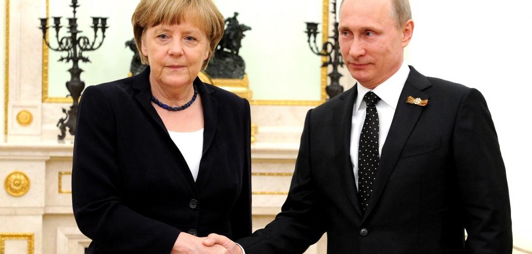 Deutsche Rechtsextremisten, Rassismus, Putin,