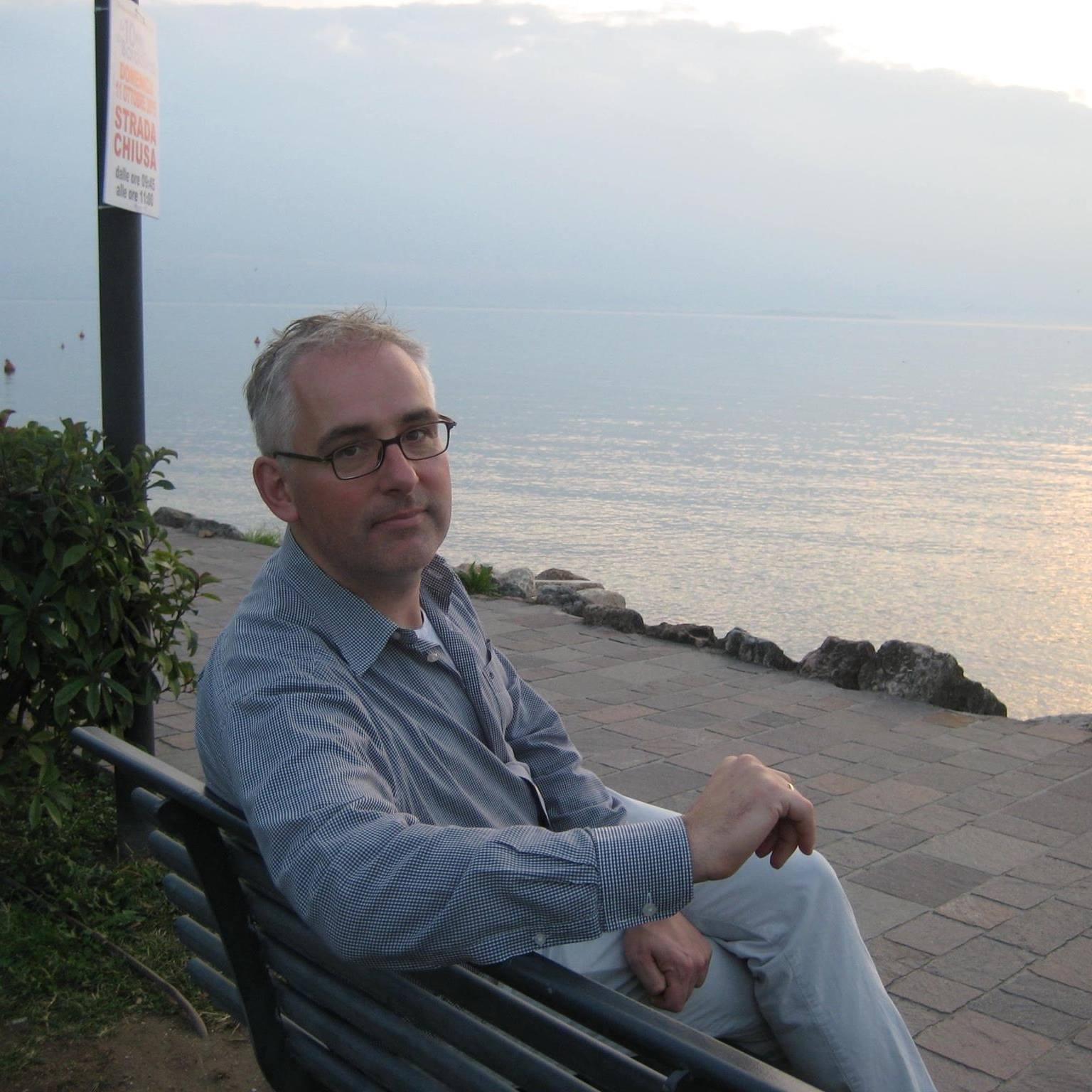 Andreas Molau