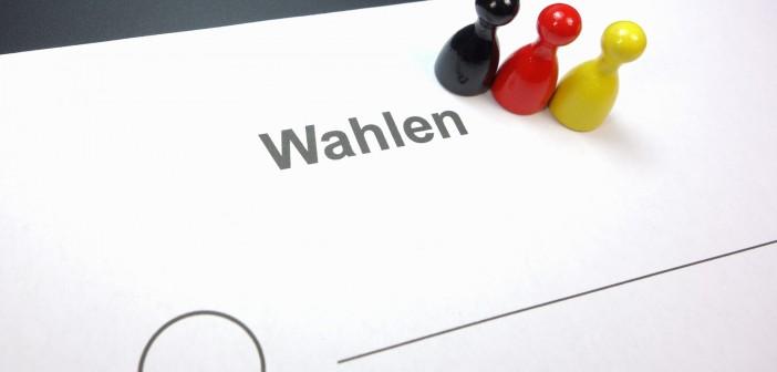 Vertrauen, Angst, Deutschland, Wahlen, Demokratie