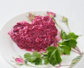 Russischer Herzsalat