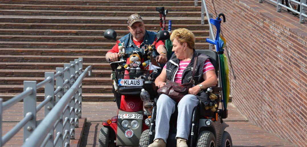 Rollstuhl, Reise, Tipps, Urlaub, Rollstuhlfahrer