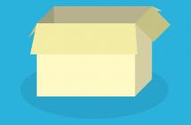 Schachteln, Produkte, Review, Päckchen