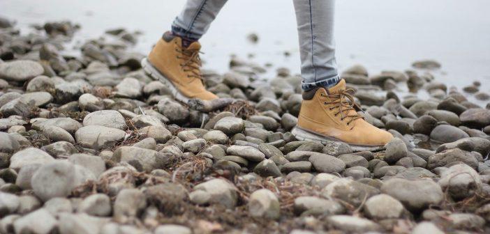 Schuhe, Wanderschuhe, Wandern, Outdoorschuhe, Trekkingschuhe