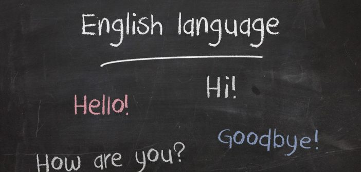 Acht Gründe, warum du unbedingt Englisch lernen solltest