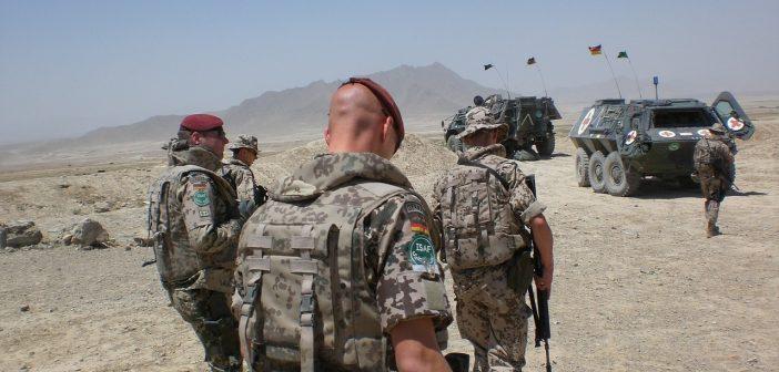 Wehrpflicht – Education first, Military second?